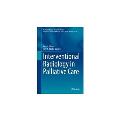 Interventional Radiology in Palliative Care