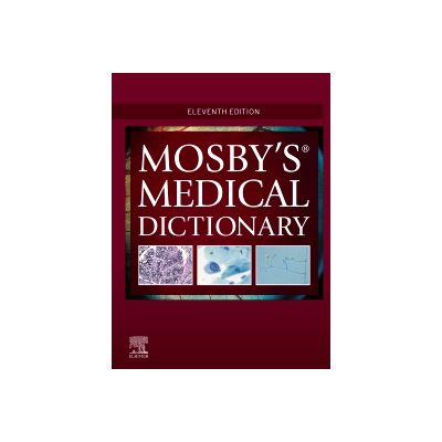 Mosby's Medical Dictionary