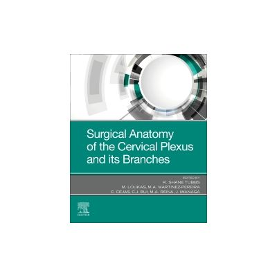 Surgical Anatomy of the Cervical Plexus and its Branches