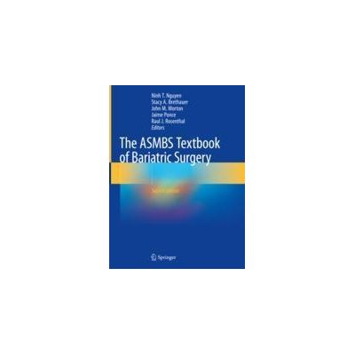The ASMBS Textbook of Bariatric Surgery